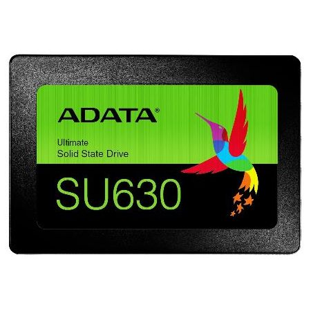 "240GB A-Data SU630 Ultimate 2.5"" SATA3 SSD, QLC 3D NAND"