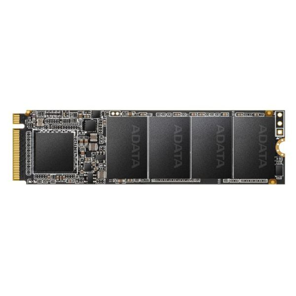 256GB A-Data SX6000 Lite PCIe M.2 SSD