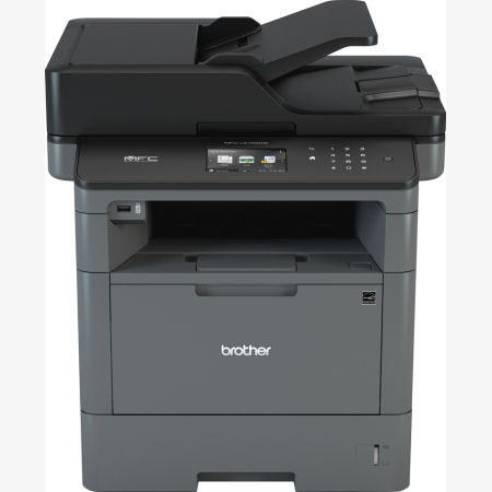 Brother MFCL5755DW Multifunction Laser Printer
