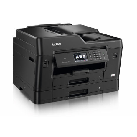 Brother MFCJ6930DW Multifunction A3 Inkjet Printer