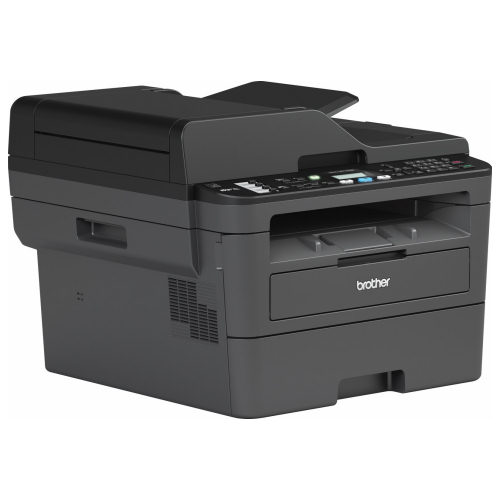Brother MFCL2713DW Multifunction Mono Laser Printer