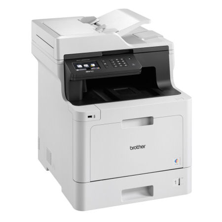 Brother MFCL8690CDW Multifunction Colour Laser Printer