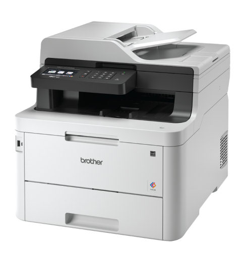 Brother MFCL3770CDW Multifunction Colour Laser Printer