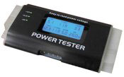 ATX 20/24 Pin LCD Power Supply Tester