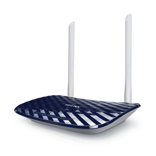 TP-Link Archer C20 Wireless AC750 Dual Band Router