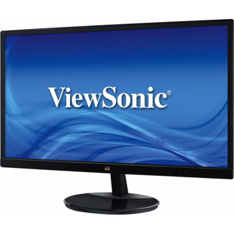 "22"" Viewsonic VA2259-SH IPS Monitor, Black"